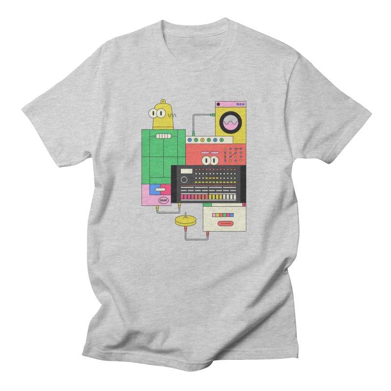 COWBELL Women's Regular Unisex T-Shirt by Super Magic Friend Store