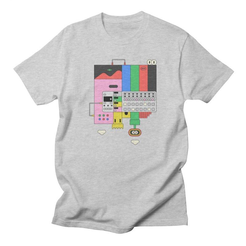 BEAT STEP BROS Women's Regular Unisex T-Shirt by Super Magic Friend Store