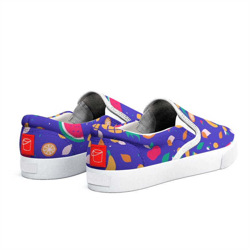 RICA FRUTA Men's Shoes by Super Magic Friend Store