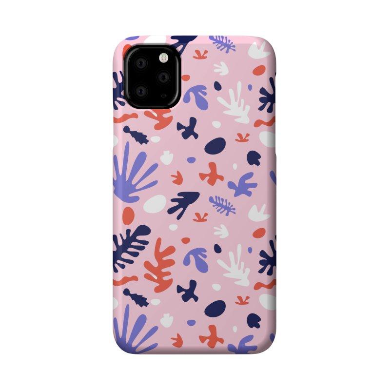 COLLAGE Accessories Phone Case by Super Magic Friend Store