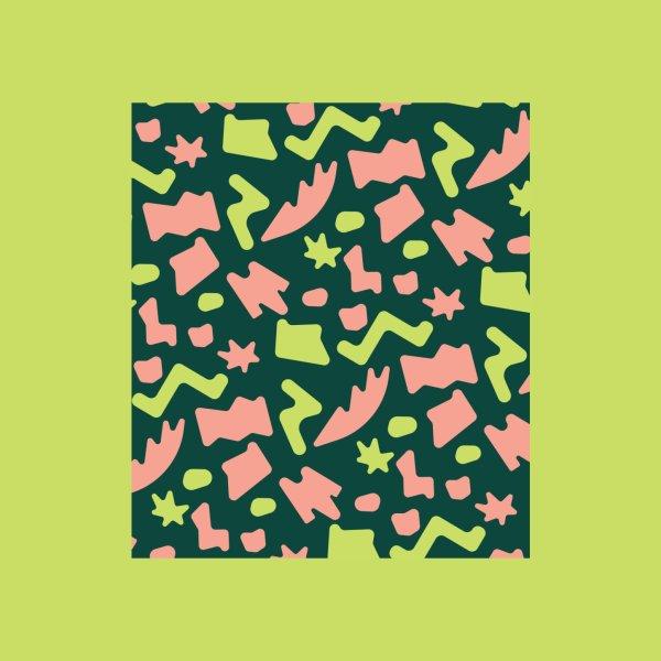 Design for Neon garden