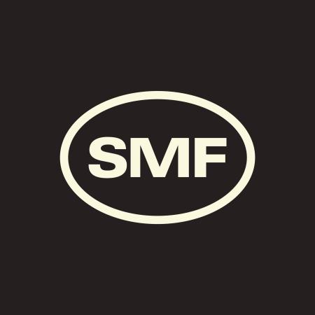 Logo for Super Magic Friend Store