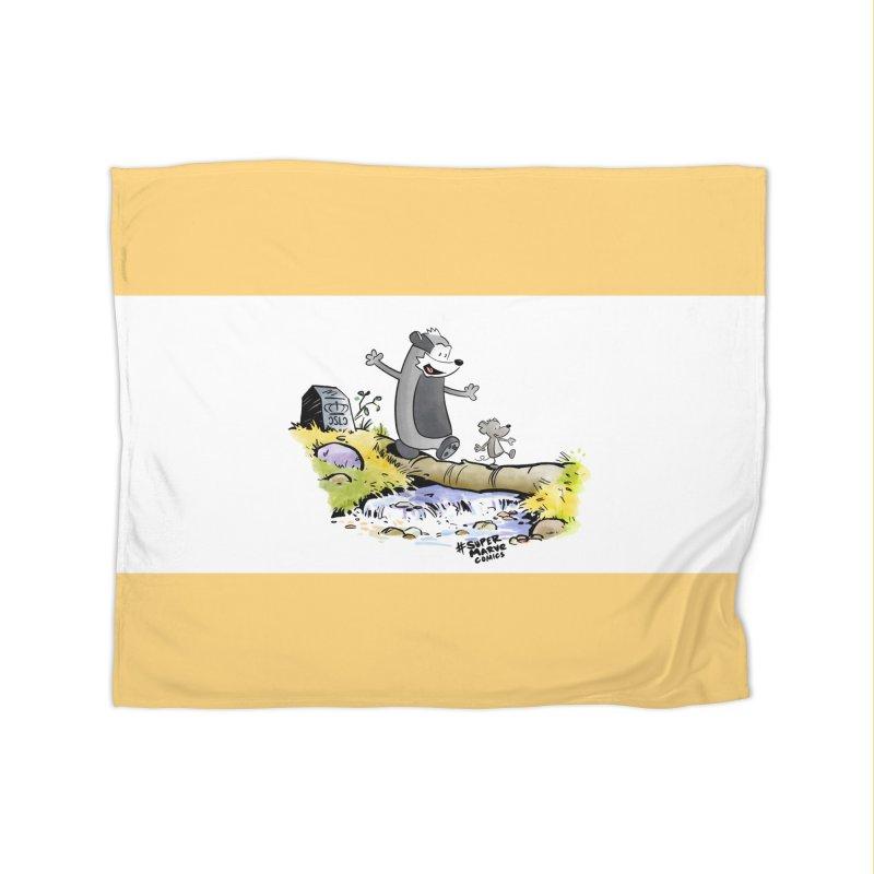 Summer Vibes! Home Blanket by Super Marve Shop