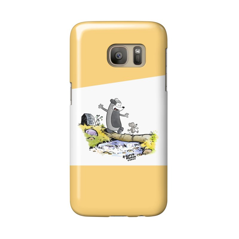 Summer Vibes! Accessories Phone Case by Super Marve Shop