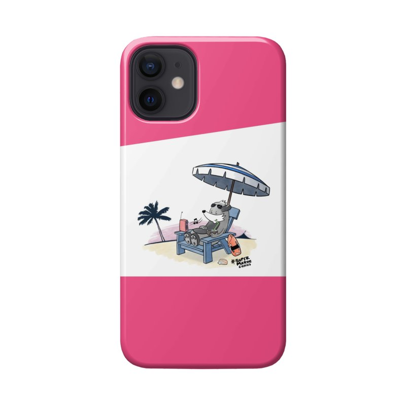 Aloha! Accessories Phone Case by Super Marve Shop