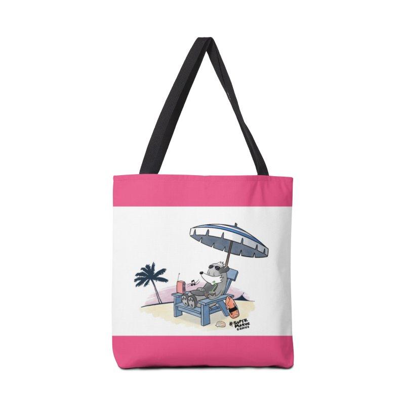 Aloha! Accessories Bag by Super Marve Shop