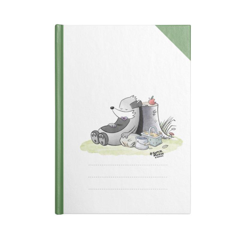 Siesta Accessories Notebook by Super Marve Shop