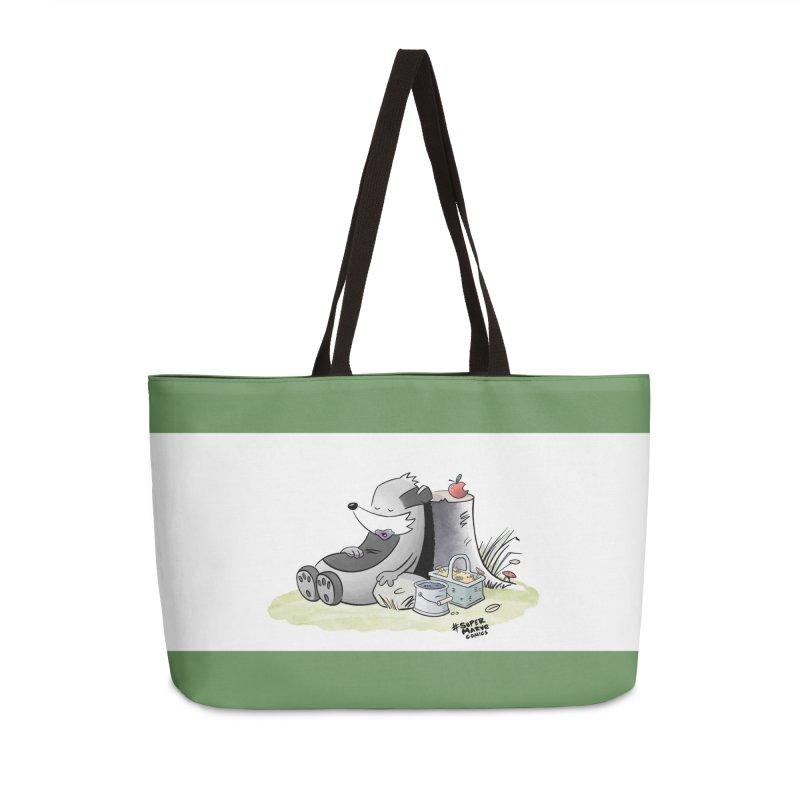 Siesta Accessories Bag by Super Marve Shop