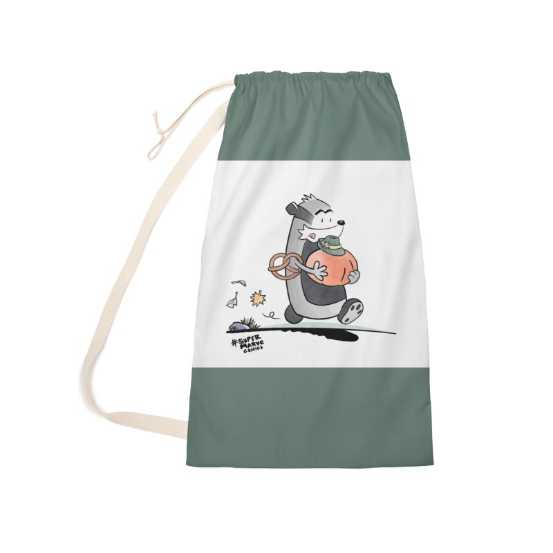 Oktoberfest Accessories Bag by Super Marve Shop