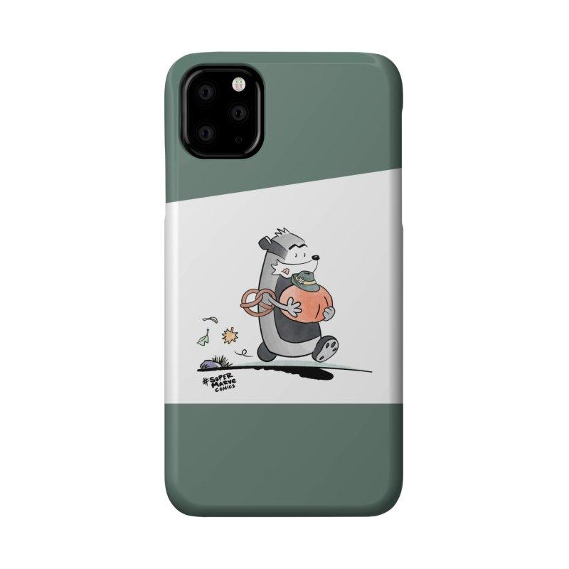 Oktoberfest Accessories Phone Case by Super Marve Shop