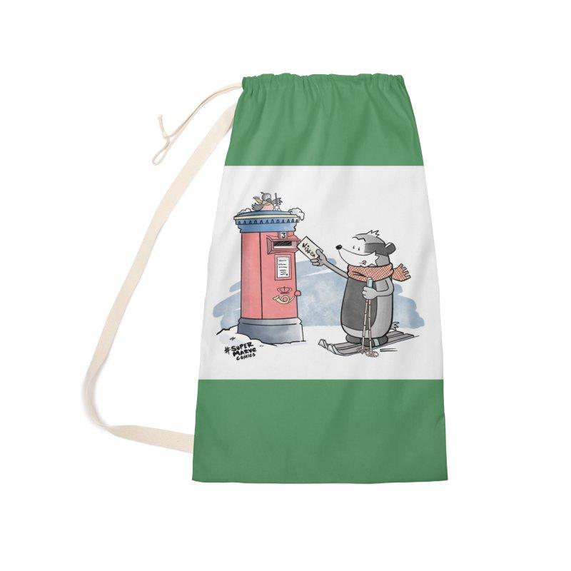 Royal Mail Accessories Bag by Super Marve Shop
