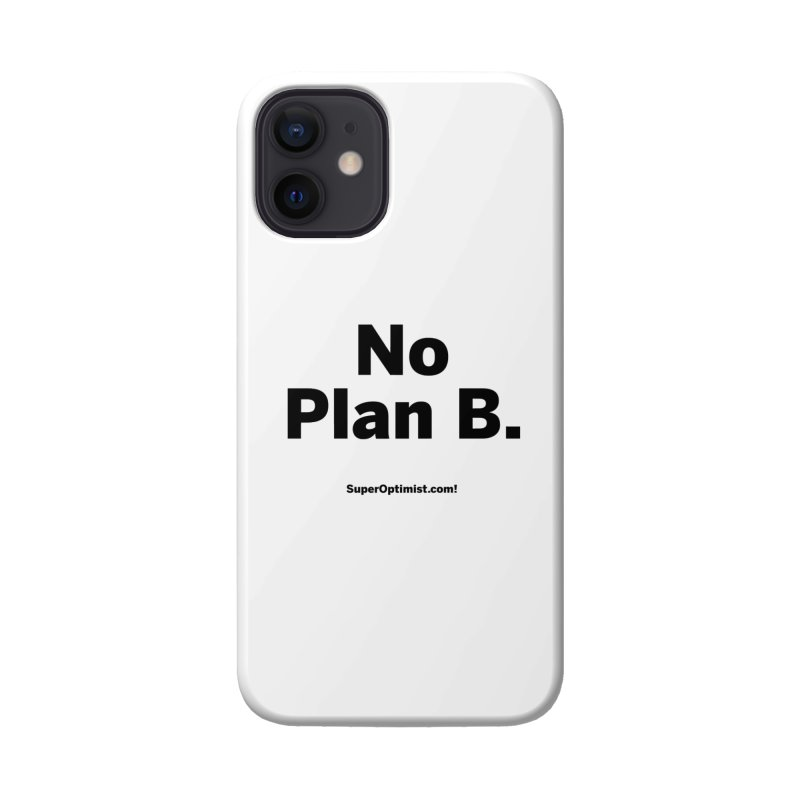 B. Accessories Phone Case by SuperOpt Shop