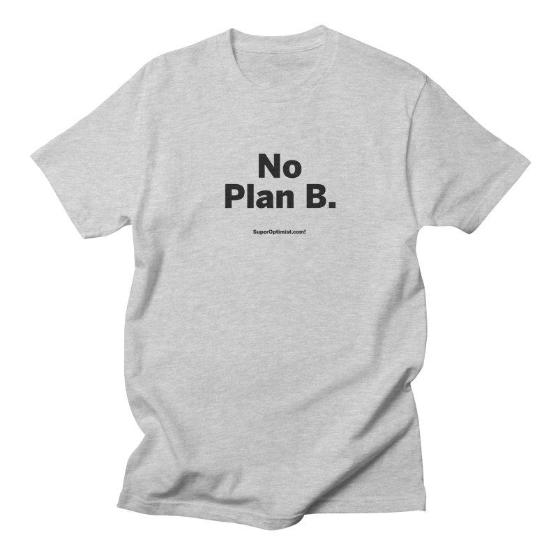B. Men's T-Shirt by SuperOpt Shop