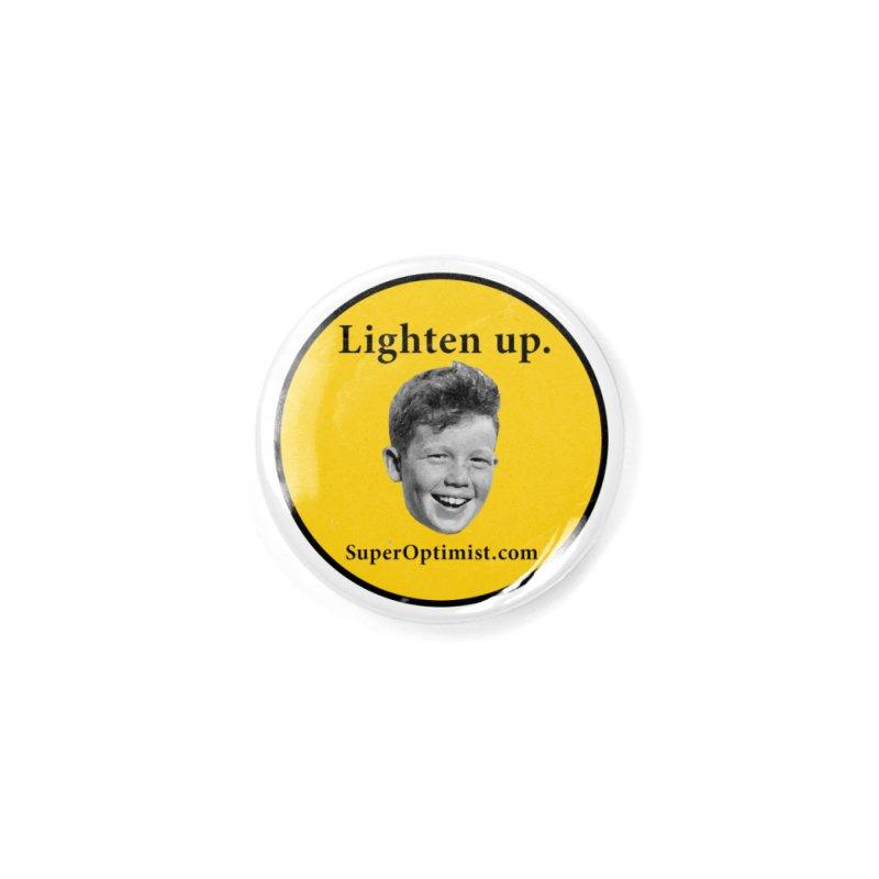 Lighten Up! Accessories Button by SuperOpt Shop