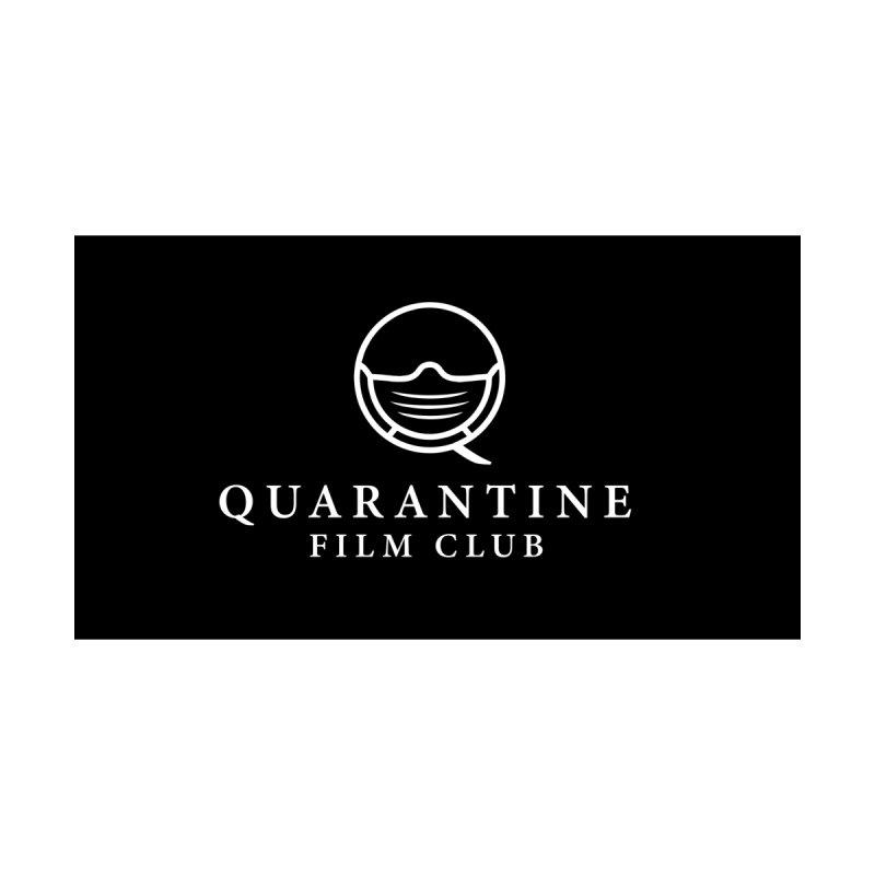 QFC Black Accessories Mug by SuperOpt Shop