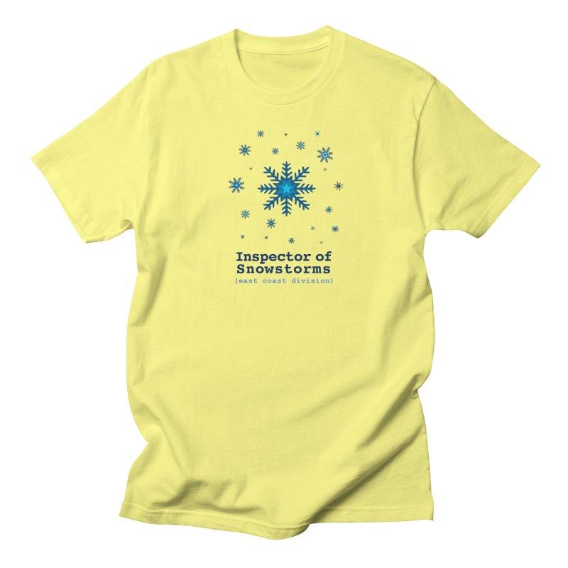 Thoreau's Threads Men's T-Shirt by SuperOpt Shop