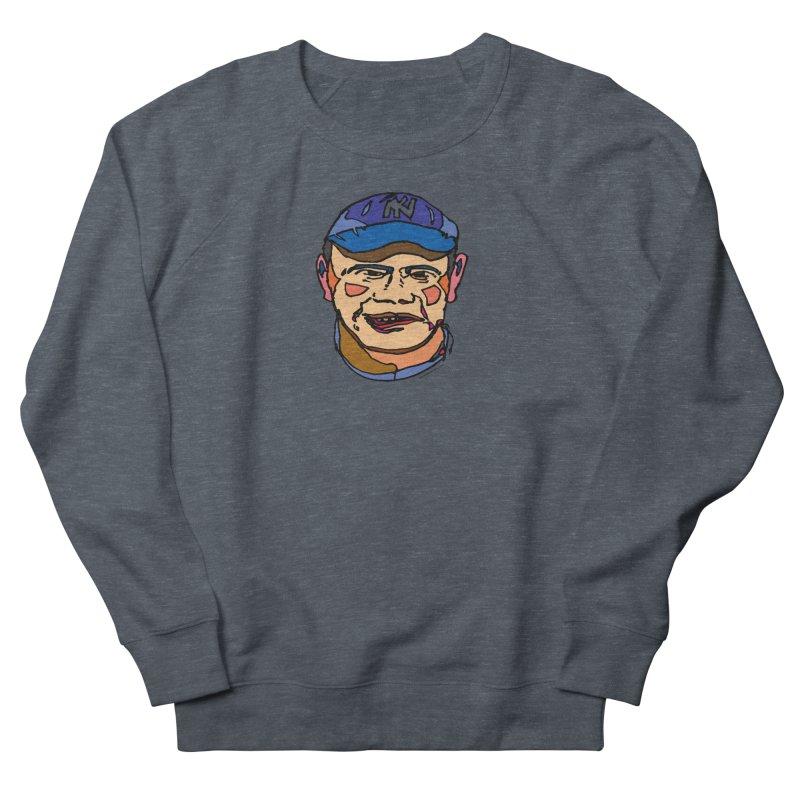 Bambino Women's French Terry Sweatshirt by SuperOpt Shop