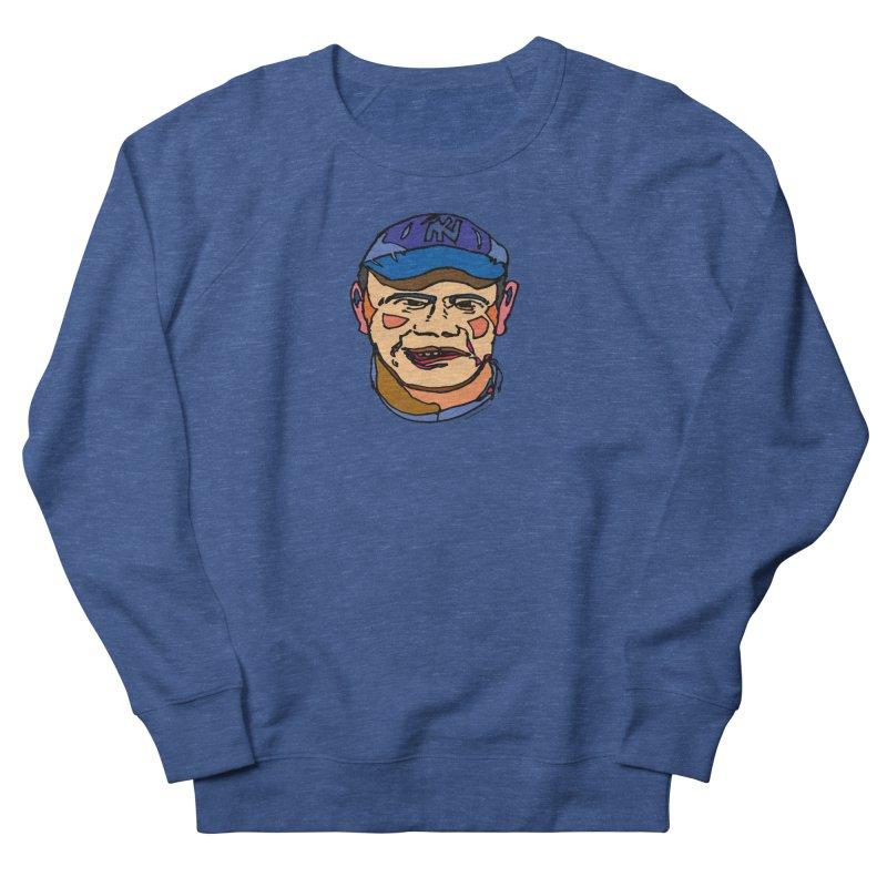 Bambino Men's French Terry Sweatshirt by SuperOpt Shop