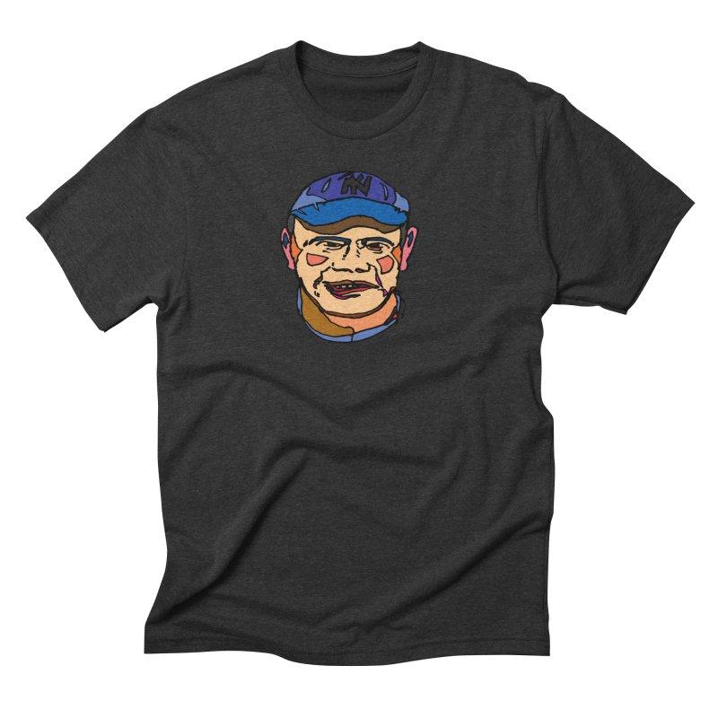 Bambino Men's Triblend T-Shirt by SuperOpt Shop