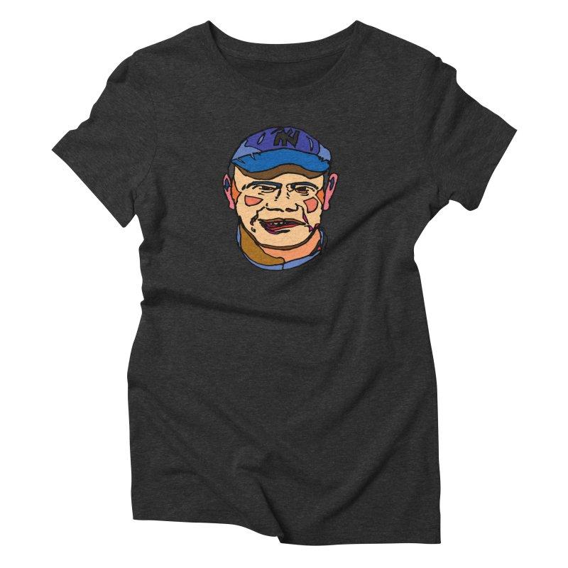 Bambino Women's Triblend T-Shirt by SuperOpt Shop