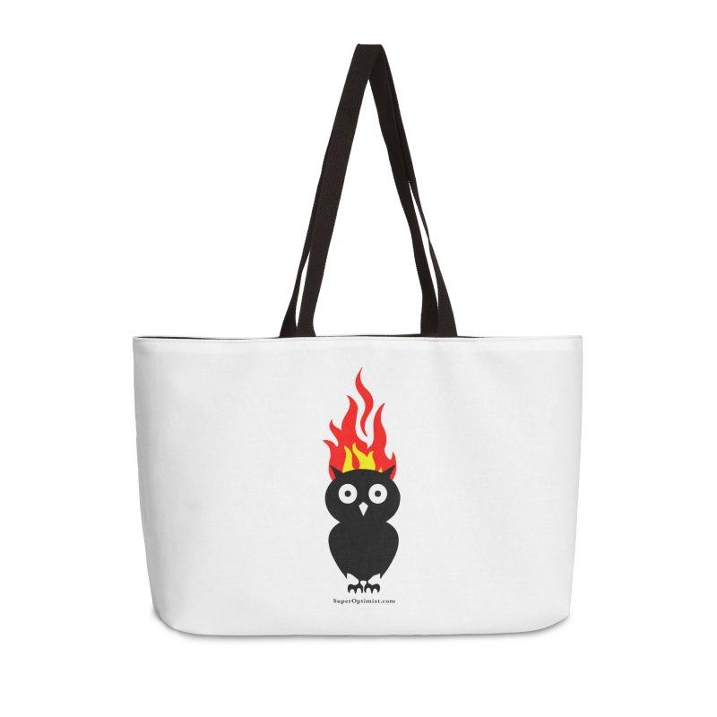 Brainstorm Accessories Bag by SuperOpt Shop
