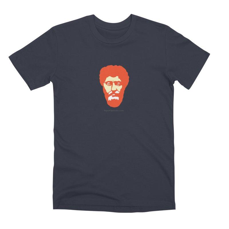 O.G. Marcus Aurelius Men's Premium T-Shirt by SuperOpt Shop