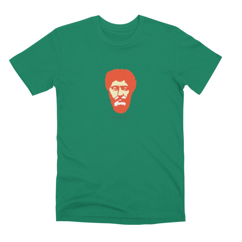 O.G. Marcus Aurelius Men's Premium T-Shirt by SuperOpt Shop