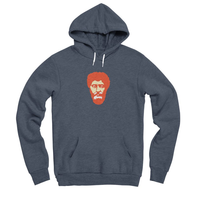 O.G. Marcus Aurelius Men's Sponge Fleece Pullover Hoody by SuperOpt Shop
