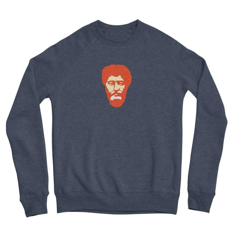 O.G. Marcus Aurelius Men's Sponge Fleece Sweatshirt by SuperOpt Shop