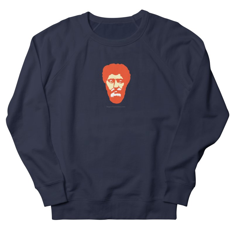 O.G. Marcus Aurelius Women's French Terry Sweatshirt by SuperOpt Shop