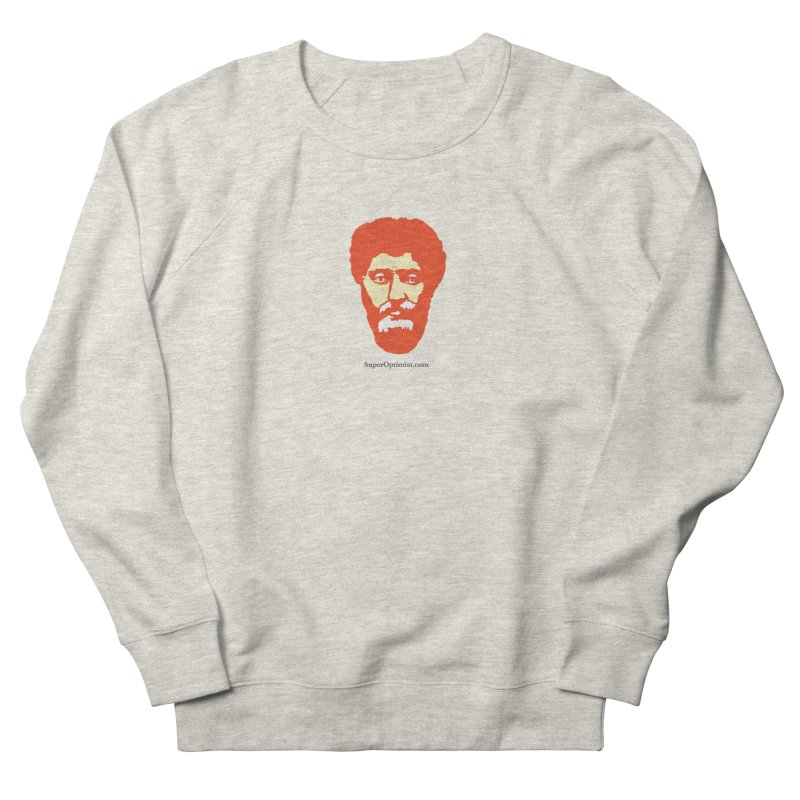 O.G. Marcus Aurelius Women's French Terry Sweatshirt by SuperOpt Shop
