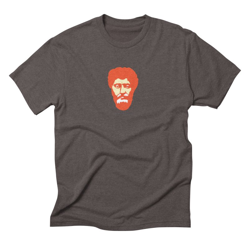 O.G. Marcus Aurelius Men's Triblend T-Shirt by SuperOpt Shop