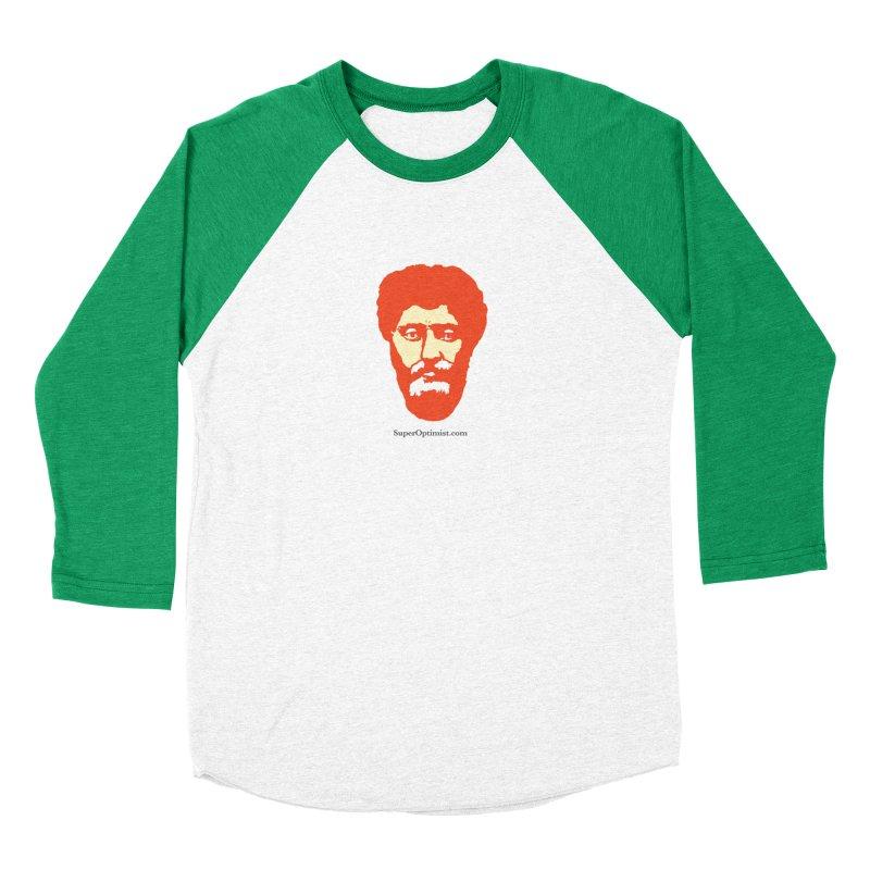 O.G. Marcus Aurelius Women's Baseball Triblend Longsleeve T-Shirt by SuperOpt Shop
