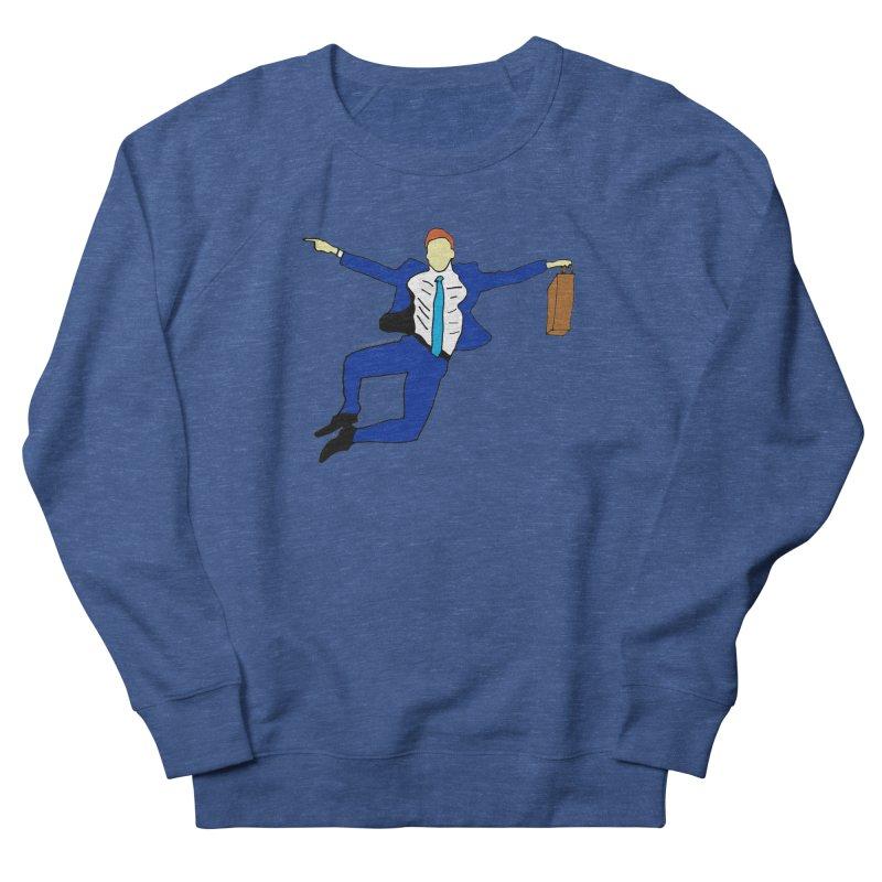 Happy Monday Women's Sweatshirt by SuperOpt Shop