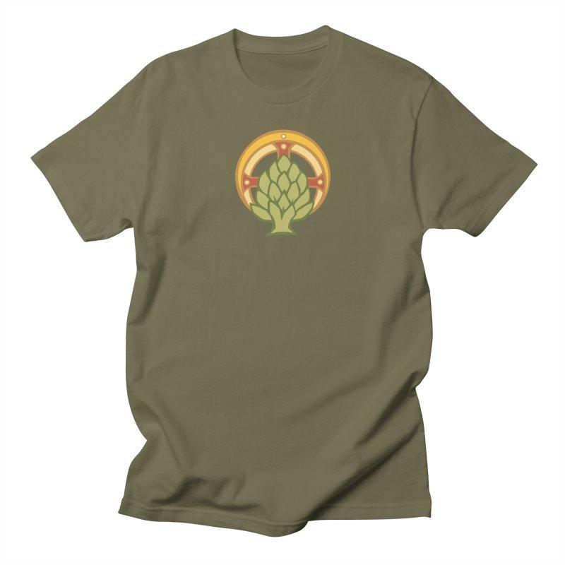Holy Artichoke Women's T-Shirt by Supersticery Shop