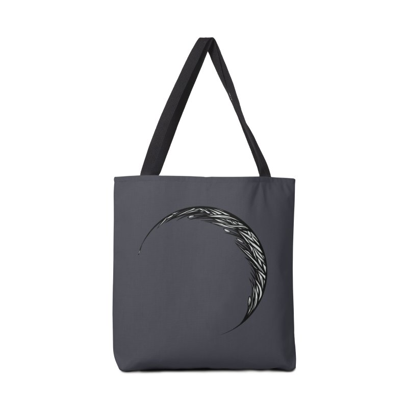 the Hollow Accessories Bag by Supersticery Shop