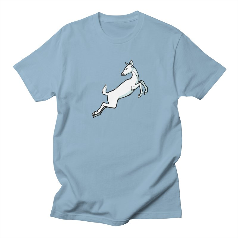 the Hind Women's Unisex T-Shirt by Supersticery Shop
