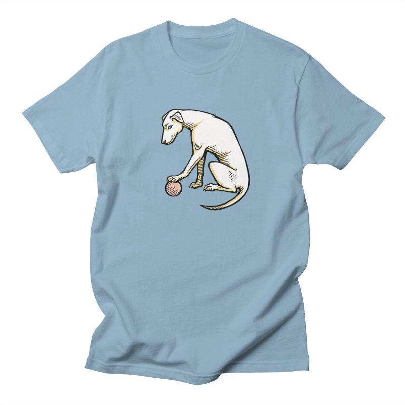 the Hound Women's Unisex T-Shirt by Supersticery Shop