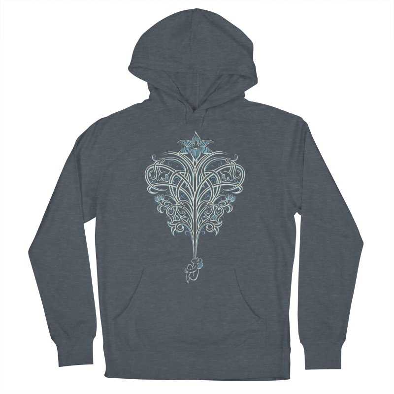 Greenman Men's Pullover Hoody by Supersticery Shop