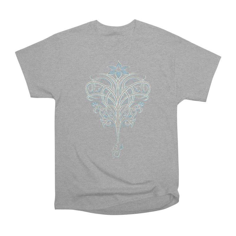 Greenman Men's Classic T-Shirt by Supersticery Shop
