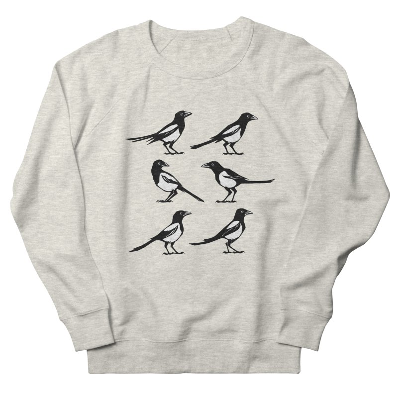 a Tiding Men's French Terry Sweatshirt by Supersticery Shop