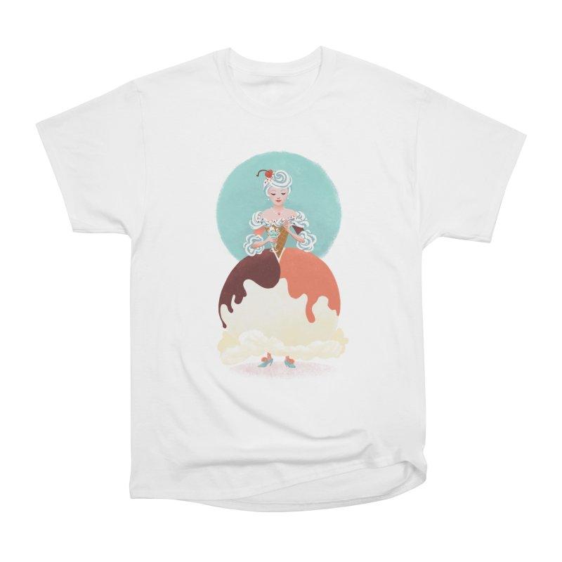 Parfait Princess Women's Classic Unisex T-Shirt by Supersticery Shop
