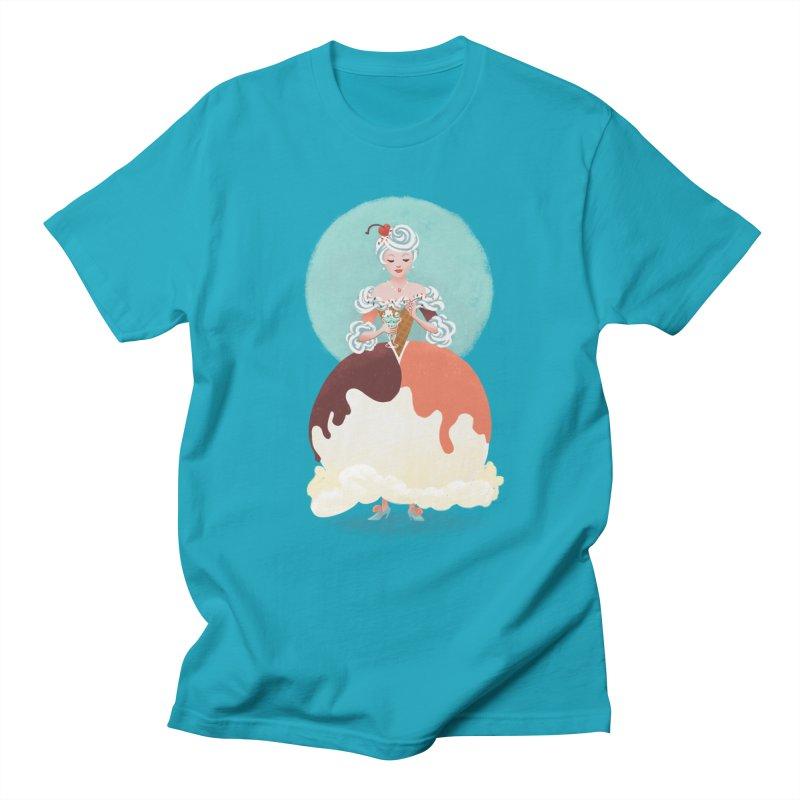 Parfait Princess Women's Unisex T-Shirt by Supersticery Shop