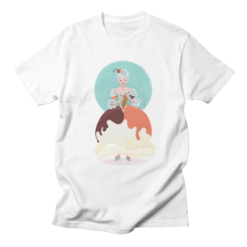 Parfait Princess Men's T-shirt by Supersticery Shop
