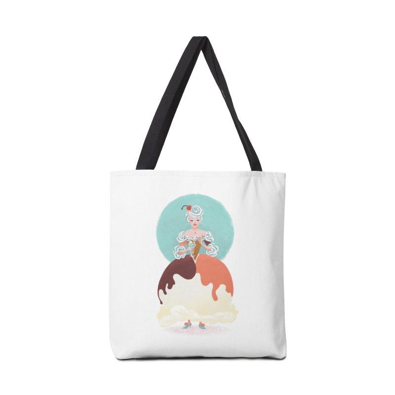 Parfait Princess Accessories Bag by Supersticery Shop