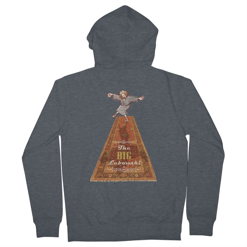 This Tshirt really ties the room together Women's Zip-Up Hoody by supmon's Artist Shop