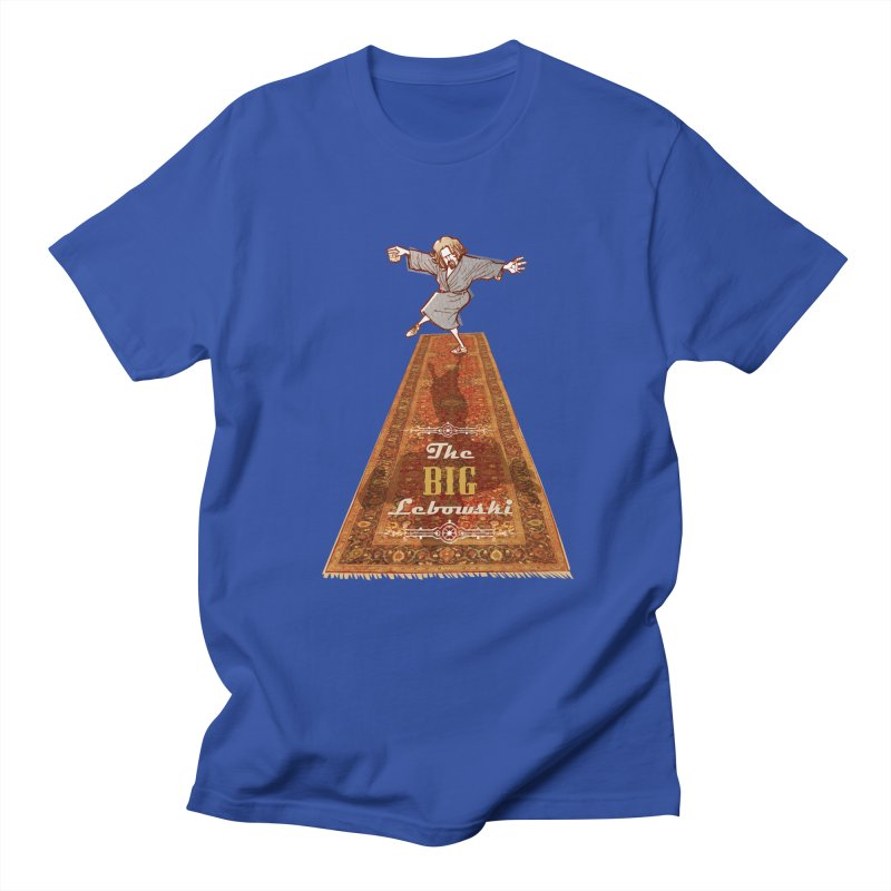 This Tshirt really ties the room together Men's T-shirt by supmon's Artist Shop