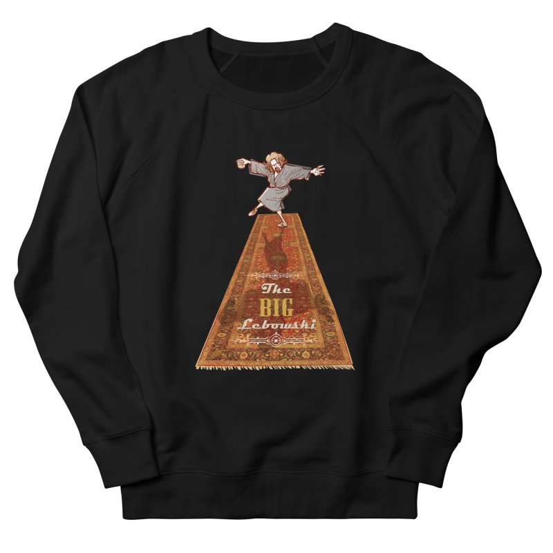 This Tshirt really ties the room together Women's Sweatshirt by supmon's Artist Shop