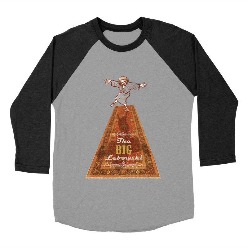 This Tshirt really ties the room together Women's Baseball Triblend T-Shirt by supmon's Artist Shop