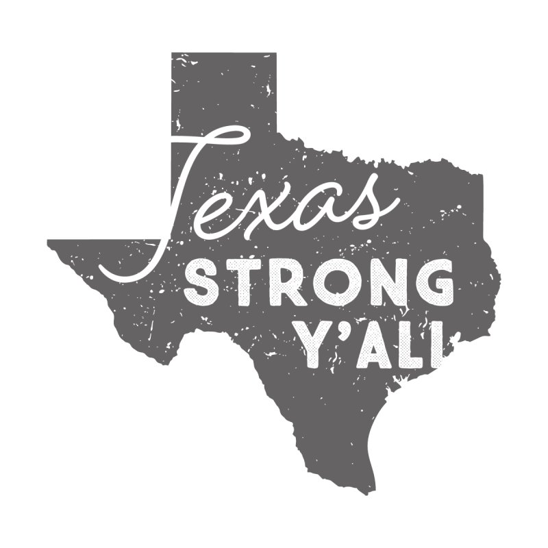 Texas Strong Y'all